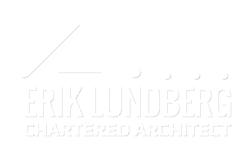 Property development by Erik Lundberg Chartered Architect